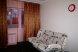 Комфорт 1 комнатный 2-местный с двуспальной кроватью:  Номер, Стандарт, 4-местный (2 основных + 2 доп), 1-комнатный - Фотография 22