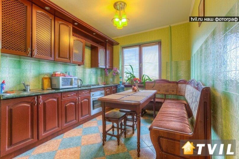 3-комн. квартира на 8 человек, улица Академика Завойского, 12, Казань - Фотография 10