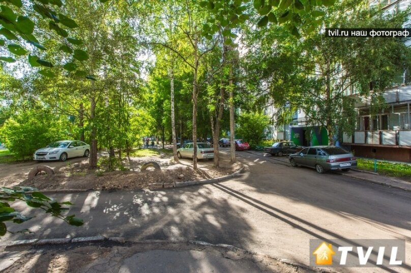 3-комн. квартира на 8 человек, улица Академика Завойского, 12, Казань - Фотография 19