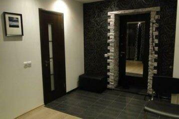 1-комн. квартира, 44 кв.м. на 3 человека, улица Юрия Гагарина, Калининский район, Чебоксары - Фотография 1