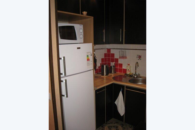 1-комн. квартира, 26 кв.м. на 4 человека, проспект Ленина, 17, Петрозаводск - Фотография 7