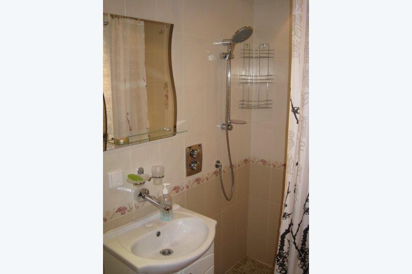 1-комн. квартира, 26 кв.м. на 4 человека, проспект Ленина, 17, Петрозаводск - Фотография 9