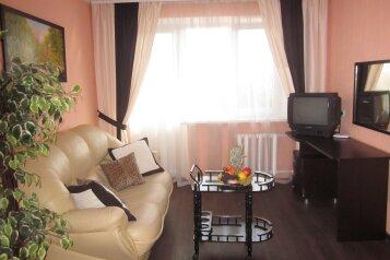 1-комн. квартира, 34 кв.м. на 2 человека, бульвар Салавата Юлаева, Центральная часть, Салават - Фотография 4