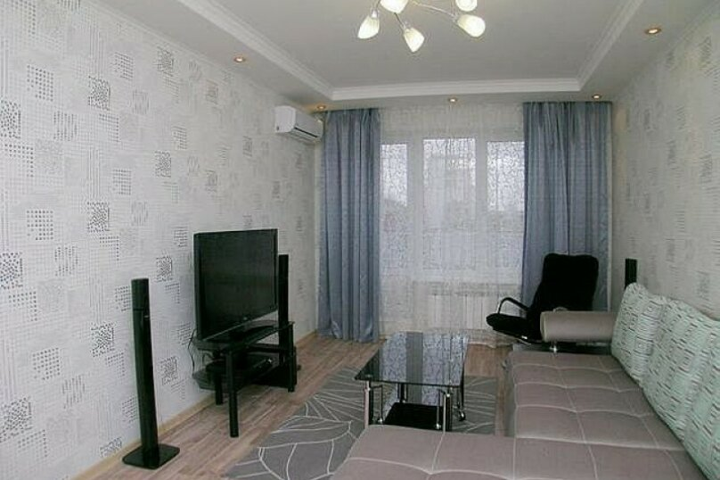 2-комн. квартира, 55 кв.м. на 3 человека, улица Восстания, 22, Санкт-Петербург - Фотография 4