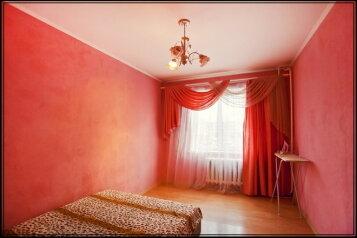 2-комн. квартира, 48 кв.м. на 3 человека, Молодежный проспект, 15, Заводский район, Кемерово - Фотография 3