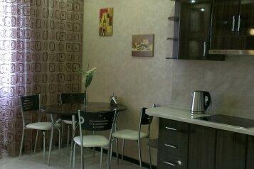 2-комн. квартира, 58 кв.м. на 6 человек, Зиповская улица, Краснодар - Фотография 3