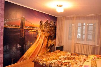 2-комн. квартира, 65 кв.м. на 6 человек, Ватутино, 8, Краснооктябрьский район, Волгоград - Фотография 1