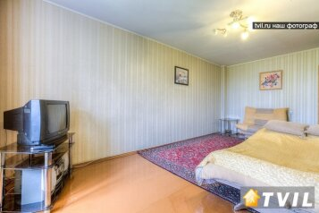 1-комн. квартира, 35 кв.м. на 4 человека, улица Достоевского, 45, Ленинский район, Уфа - Фотография 3