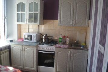 1-комн. квартира на 4 человека, проспект Карла Маркса, 26, Центральный округ, Омск - Фотография 4
