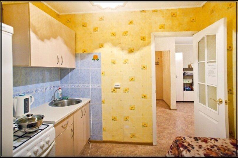 1-комн. квартира, 34 кв.м. на 2 человека, улица Дзержинского, 6, Кемерово - Фотография 3