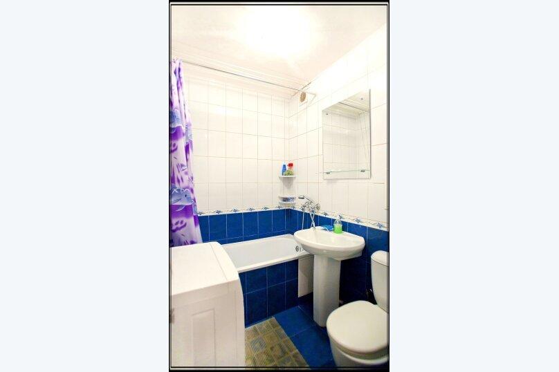 1-комн. квартира, 34 кв.м. на 2 человека, улица Дзержинского, 6, Кемерово - Фотография 4