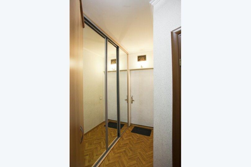 2-комн. квартира, 49 кв.м. на 4 человека, Ленинградский проспект, 28А, Кемерово - Фотография 5