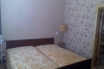 3-комн. квартира, 52 кв.м. на 8 человек, улица Некрасова, Камышин - Фотография 2
