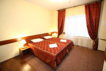 Частная гостинца, Комсомольская улица, 139 на 7 номеров - Фотография 1