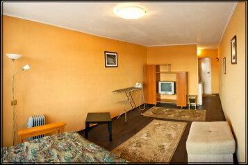 1-комн. квартира, 24 кв.м. на 2 человека, Ленинградский проспект, 24, Ленинский район, Кемерово - Фотография 2