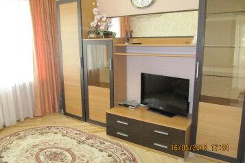 3-комн. квартира, 55 кв.м. на 5 человек, улица Крымская, Центр, Анапа - Фотография 1