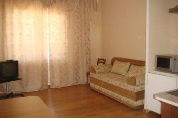 1-комн. квартира на 2 человека, Каролинского, 9, микрорайон Центральный, Сургут - Фотография 1