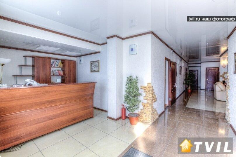 """Мини-отель """"Юлдаш"""", улица Пушкина, 42А на 5 номеров - Фотография 2"""