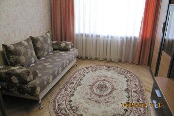 3-комн. квартира, 55 кв.м. на 5 человек, улица Крымская, Центр, Анапа - Фотография 4