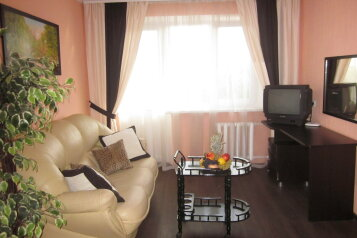 1-комн. квартира, 33 кв.м. на 3 человека, бульвар Салавата Юлаева, 7, Центральная часть, Салават - Фотография 3