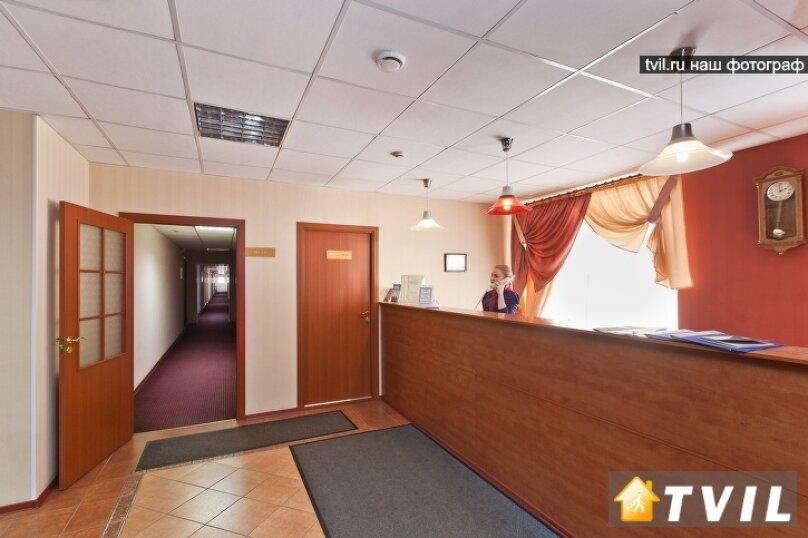 """Отель """"Акцент"""", Киевская улица, 24/22Б на 28 номеров - Фотография 5"""