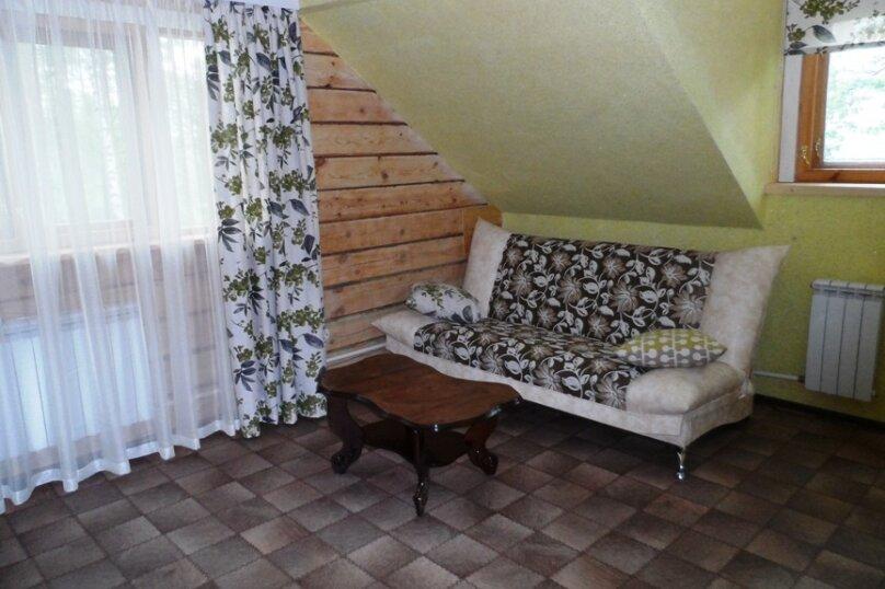 """Гостевой дом """"В поселке Утулик 2"""", поселок Утулик, 2 на 5 комнат - Фотография 28"""