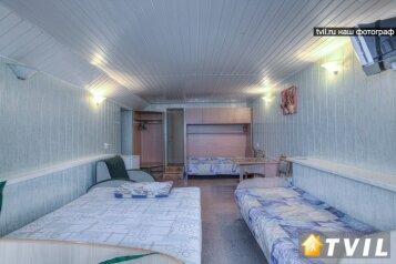 Гостиница, Зеленогорская улица, 11 на 3 номера - Фотография 4