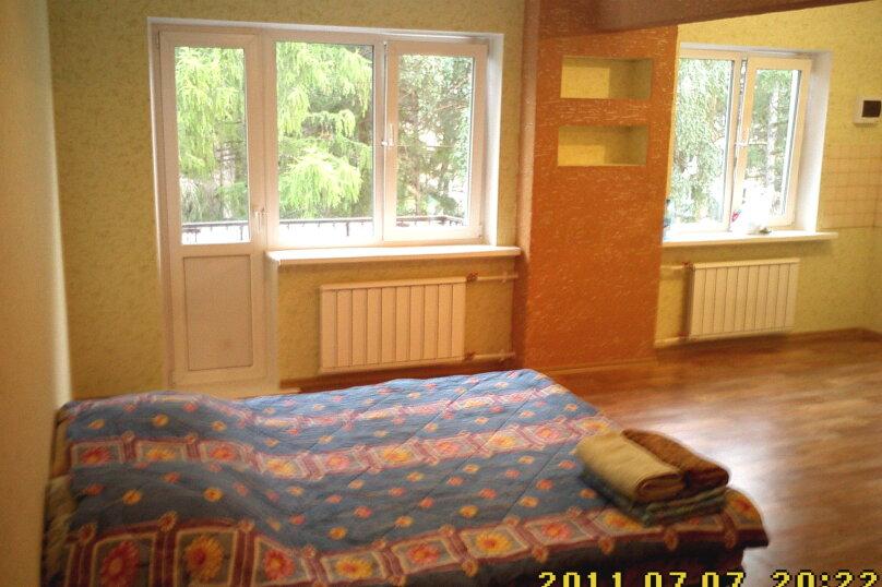 1-комн. квартира, 31 кв.м. на 2 человека, Молодежная, 5, Железногорск - Фотография 5