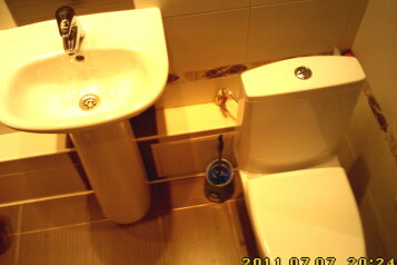 1-комн. квартира, 31 кв.м. на 2 человека, Молодежная, 5, Железногорск - Фотография 4