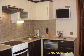 1-комн. квартира, 40 кв.м. на 2 человека, 60 лет ВЛКСМ, Железногорск - Фотография 3