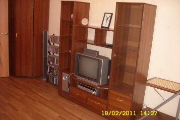 1-комн. квартира, 40 кв.м. на 2 человека, 60 лет ВЛКСМ, Железногорск - Фотография 4
