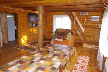 Гостевой, 150 кв.м. на 8 человек, 3 спальни, Пионерская, 11, Лоухи - Фотография 2