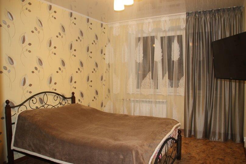 1-комн. квартира, 50 кв.м. на 4 человека, улица Раскольникова, 41, Набережные Челны - Фотография 1