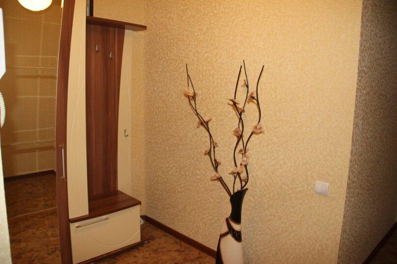 1-комн. квартира, 50 кв.м. на 4 человека, улица Раскольникова, 41, Набережные Челны - Фотография 5
