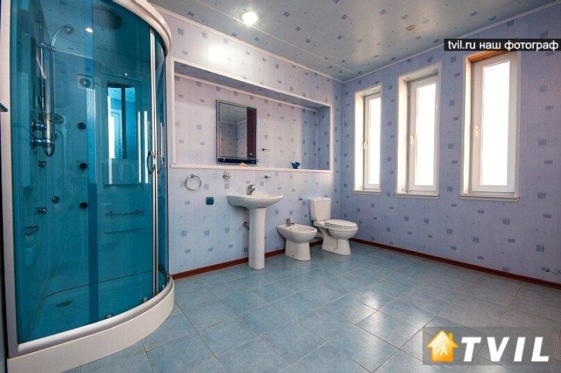 Гостевой дом 400 метров от моря, переулок Рахманинова, 14 на 10 комнат - Фотография 27