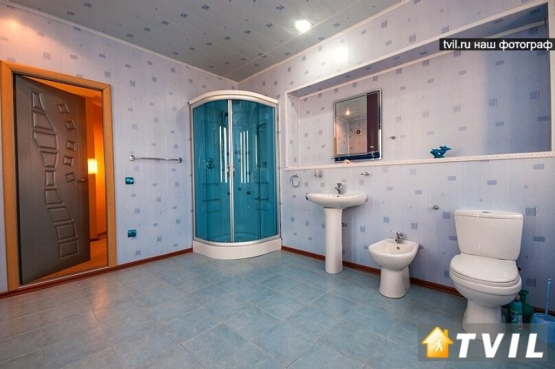 Гостевой дом 400 метров от моря, переулок Рахманинова, 14 на 10 комнат - Фотография 28