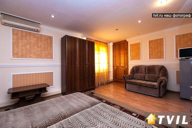 Гостевой дом 400 метров от моря, переулок Рахманинова, 14 на 10 комнат - Фотография 8