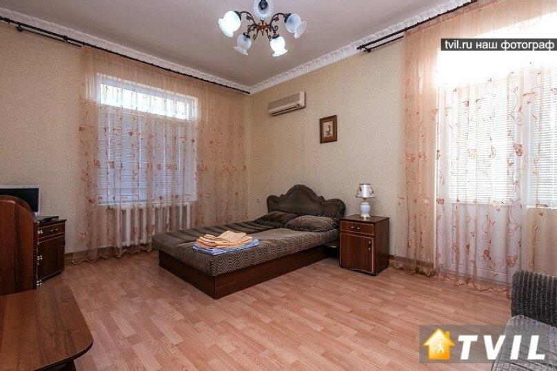 Гостевой дом 400 метров от моря, переулок Рахманинова, 14 на 10 комнат - Фотография 17