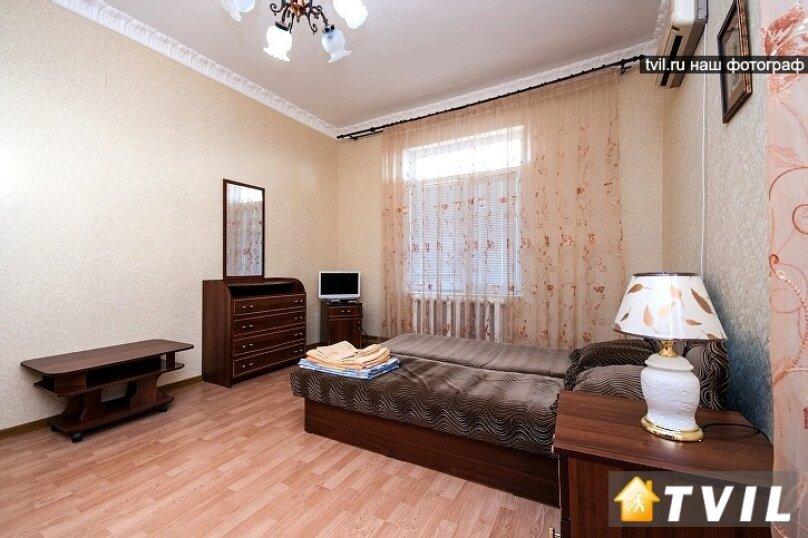 Гостевой дом 400 метров от моря, переулок Рахманинова, 14 на 10 комнат - Фотография 18