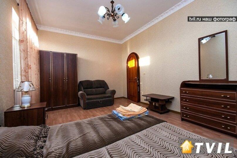 Гостевой дом 400 метров от моря, переулок Рахманинова, 14 на 10 комнат - Фотография 19