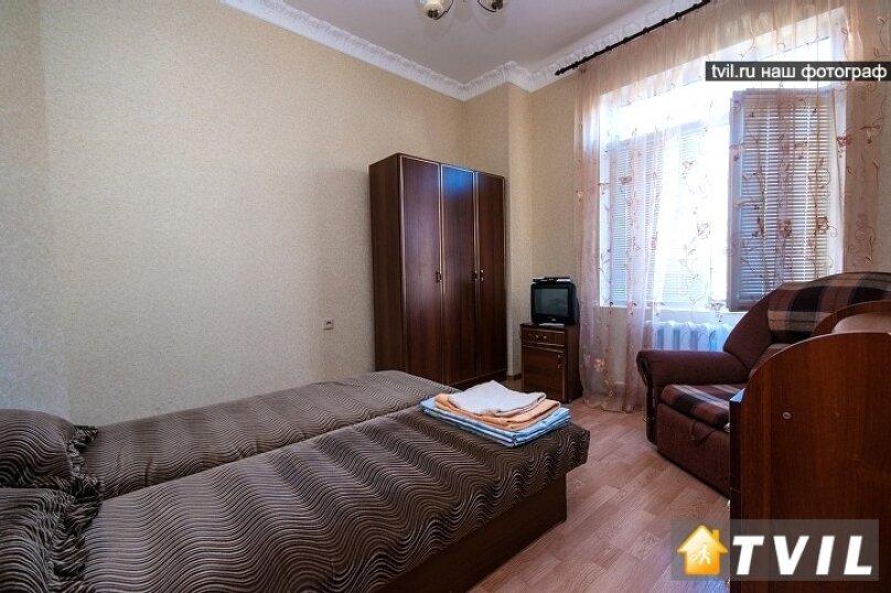 Гостевой дом 400 метров от моря, переулок Рахманинова, 14 на 10 комнат - Фотография 13