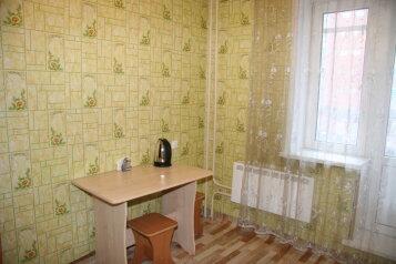 1-комн. квартира, 40 кв.м. на 3 человека, улица Молокова, Советский район, Красноярск - Фотография 3