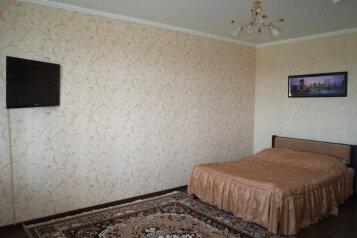 1-комн. квартира, 50 кв.м. на 4 человека, улица Аделя Кутуя, 3, Набережные Челны - Фотография 4