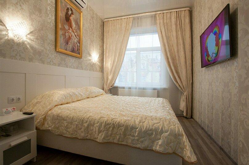 Классик с одной кроватью, Московское шоссе, 23км, 30, Самара - Фотография 1