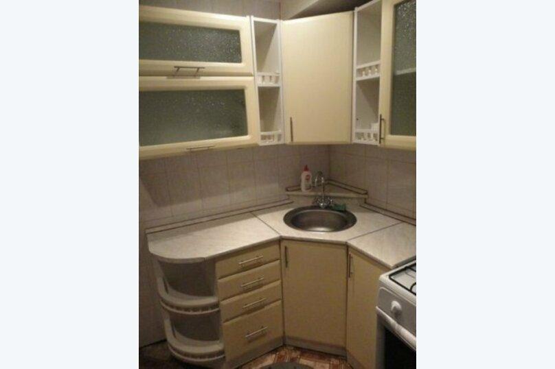 1-комн. квартира, 33 кв.м. на 4 человека, Гражданский проспект, 5, Белгород - Фотография 6