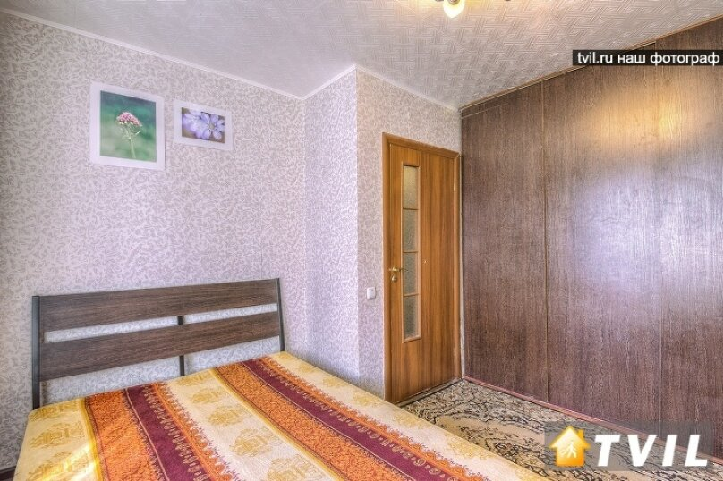 1-комн. квартира, 27 кв.м. на 3 человека, улица Фурманова, 32, Екатеринбург - Фотография 3