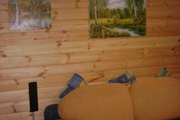 Коттедж, 100 кв.м. на 6 человек, 3 спальни, Совхозная улица, 7, район Ильинский Луг , Суздаль - Фотография 1
