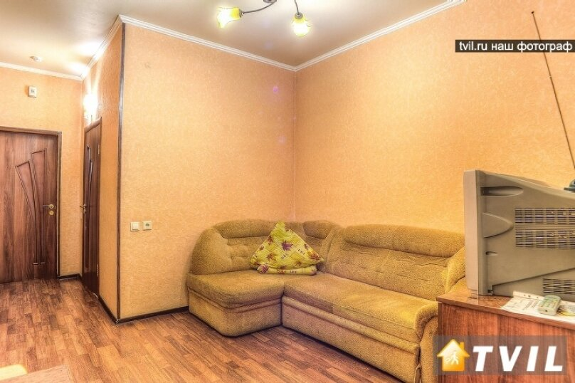 """Мини-отель """"Оазис"""", 8 квартал, 19А на 18 номеров - Фотография 54"""