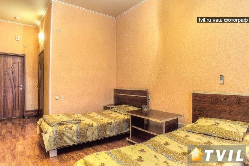 """Мини-отель """"Оазис"""", 8 квартал, 19А на 18 номеров - Фотография 38"""
