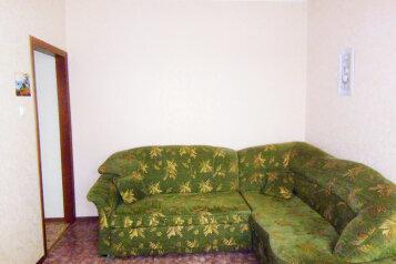 1-комн. квартира на 2 человека, Весенняя улица, 19, Центральный район, Кемерово - Фотография 2